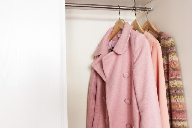 自分にあったコートの選び方!サイズは大きめがいいの?