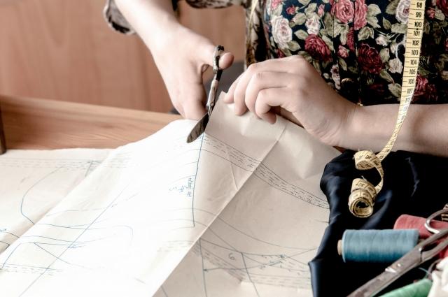 可愛いスカートを手作り!子供服は手作りで思い出に残そう