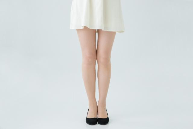 新しく買ったスカートが「裏地なし」だった!その対策とは?