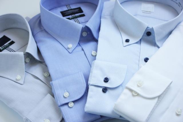 シャツの生地選びをマスターして暑い夏を涼やかに暮らす!