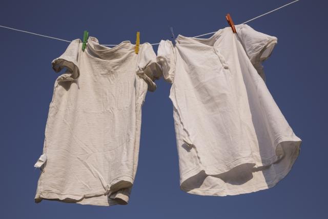 お気に入りのTシャツが色あせで台無しに…復活はできる?