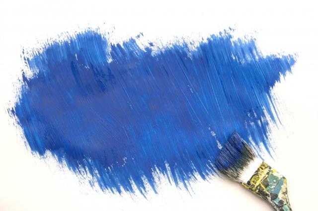 ジーンズペイントは塗料次第で色々なおしゃれ加工が楽しめる!