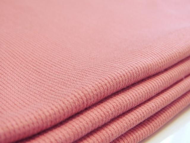レギンスはリブ編みスリットが流行!そのおすすめコーデは?