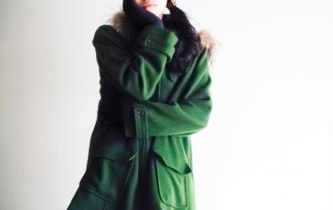 あなたのコートの袖丈は適正!?おしゃれは適した長さから!