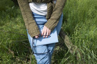 大人女性コーデのジーンズは太めタイプで上手な着こなしを!