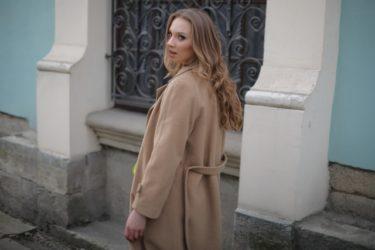 コートのリボンがほどけないように綺麗に着こなす方法とは?