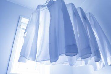 原型から作るシャツの身頃の型紙とダーツの入れ方をご紹介