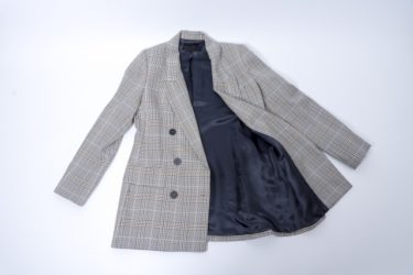 ジャケットを合わせるレディースコーデでお洒落な秋の装い!