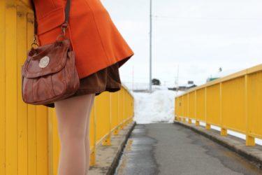 スカートとコートのコーデはバランスが命!そのコツをご紹介