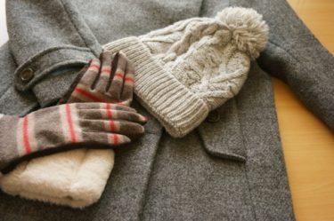 冬はコートに帽子をプラスしたコーデでおしゃれに防寒しよう