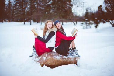 スカートは季節によって素材を選ぼう!冬に合うものとは?