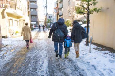 冬のアウター「コート」と「ダウン」!暖かさはどちらが上?