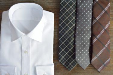 ビジネスシャツの選び方とおすすめシャツブランドをご紹介