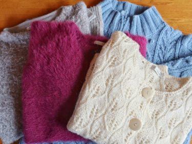 セーターは素材によって暖かさが違う! おすすめの選び方とは