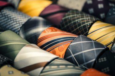 シャツとネクタイの組み合わせ方!おしゃれに着こなそう!