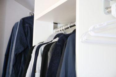 シャツとジャケットとパーカーはメンズコーデの基本アイテム