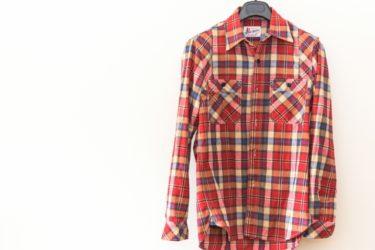 シャツは種類が豊富!秋のメンズコーデにおすすめのものは?