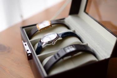アメカジファッションに合う腕時計のブランド6選をご紹介