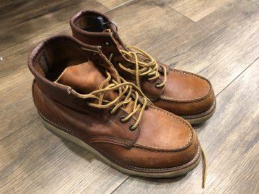 アメカジの靴選び!メンズにおすすめのブーツとスニーカー