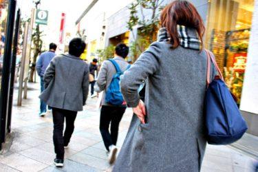 コートは防寒が重要!暖かいおすすめのコートの素材とは?