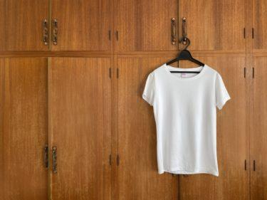 Tシャツをセルフリメイク!おしゃれなフリンジの作り方