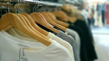 Tシャツを選ぶならブランドやロゴに注目!おすすめをご紹介