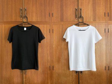 Tシャツリメイク術!襟・袖・裾を簡単にアレンジしてみよう