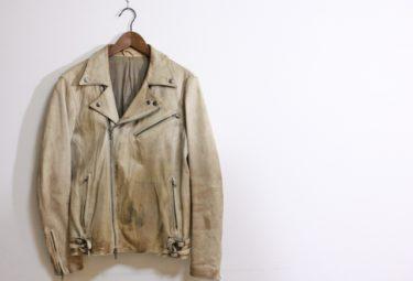 ライダースジャケットはどのブランドが良い?おすすめを厳選